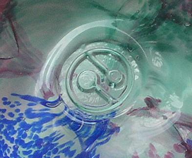Dartington Glass Marks